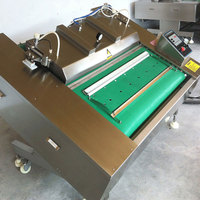 Commercial smoking meat fish Vacuum Packing Machine