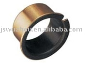 WZB-1 oilless sliding Flange Bushing