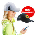 High quality running caps and hats with Music,Bluetooth functions