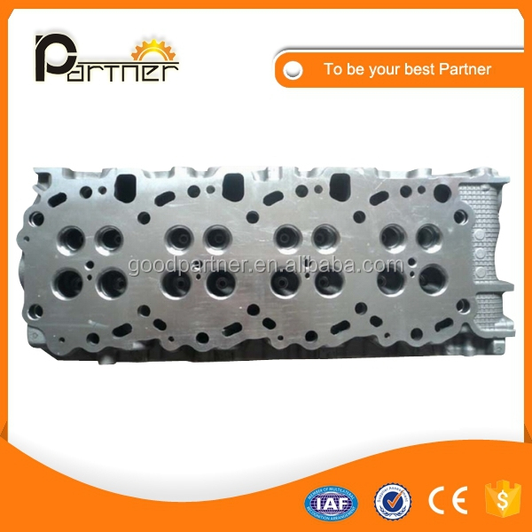 11101-30050/11101-30080 1KD-FTV 1KD Cylinder head for Toyota toyota Land Cruiser hilux 1KD-FTV engine parts 3.0TDI