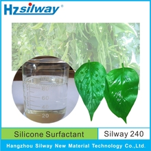 hot Products CAS No.134180-76-0 Lawn trisiloxane organosilicone penetrant with best price