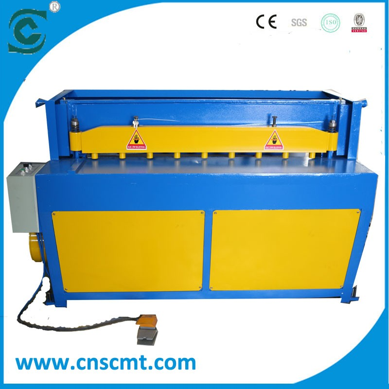 hot sale <strong>Q11</strong>-3*1500 electric <strong>shearing</strong> <strong>machine</strong> with best quality