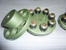 Aluminium flexible coupling exhaust fcl flexible couplings sh-20