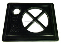 Casting Iron Hinged septic tank manhole cover