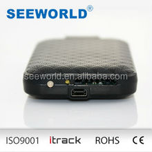 waterproof mini gsm gps tracker for car/vehicle tracking S117