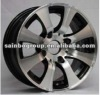 alloy car wheel,chrome car rims,racing car rim