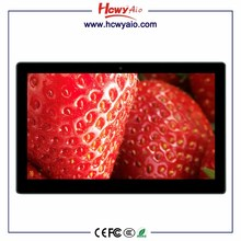 "AD Player 24 inch LCD Touch Screen Digital Signage media Advertising Player Quad Core 1G 8G Android4.4 LCD 24"" Advertising Playe"