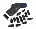Three quarters Length Insole foam insole arch support