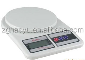 factory sales digital electronic kitchen scale, digital multifunction kitchen and food scale