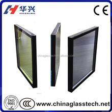 CE/BV/ISO/CCC Float/Tempered Thermal-break Insulated Glass Unit