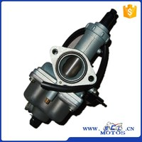 SCL-2012030987 high quality best sell XLR125 motorcycle carburetor PZ27 from china