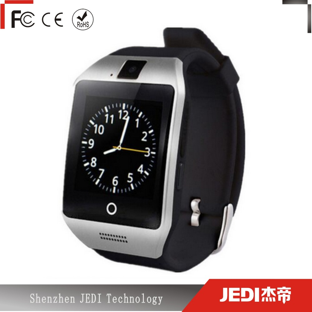 New products <strong>k18</strong> q18 k8 android 3g smart watch phone_MO1412