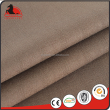 plain dyed suit fabric tr poly viscose fabric manufacturer uniform tr wool fabric for office trousers