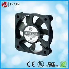 5v 12v 24v dc brushless fan motor