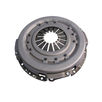 clutch disc cover pressure plate twin truck assembly car assy black friction for mitsubishi l200