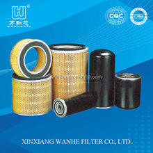 Good performance compair cng compressor parts with CE certificate