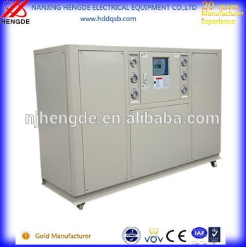 Competitive price water cooled low-temperature chiller for blow molding machine