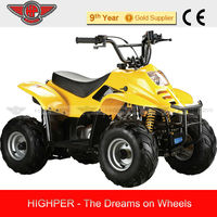 50cc Mini ATV 4 Wheeler Quad for Kids (ATV001)