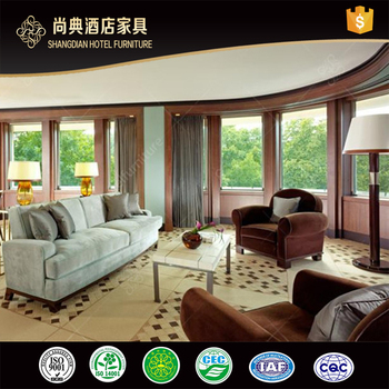 Foshan Factory Directly New Model Furniture Living Room Sofa Set