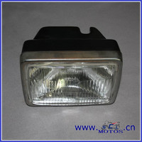 SCL-2013090260 Motorcycle Lampshade Motorcycle Lighting Head Light cover for MAX100
