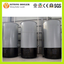 Industrial usage wood/coal/biomass fired thermal oil heater