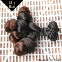 Eflyhair remy brazilian honey blonde hair extension for uk and nigeria
