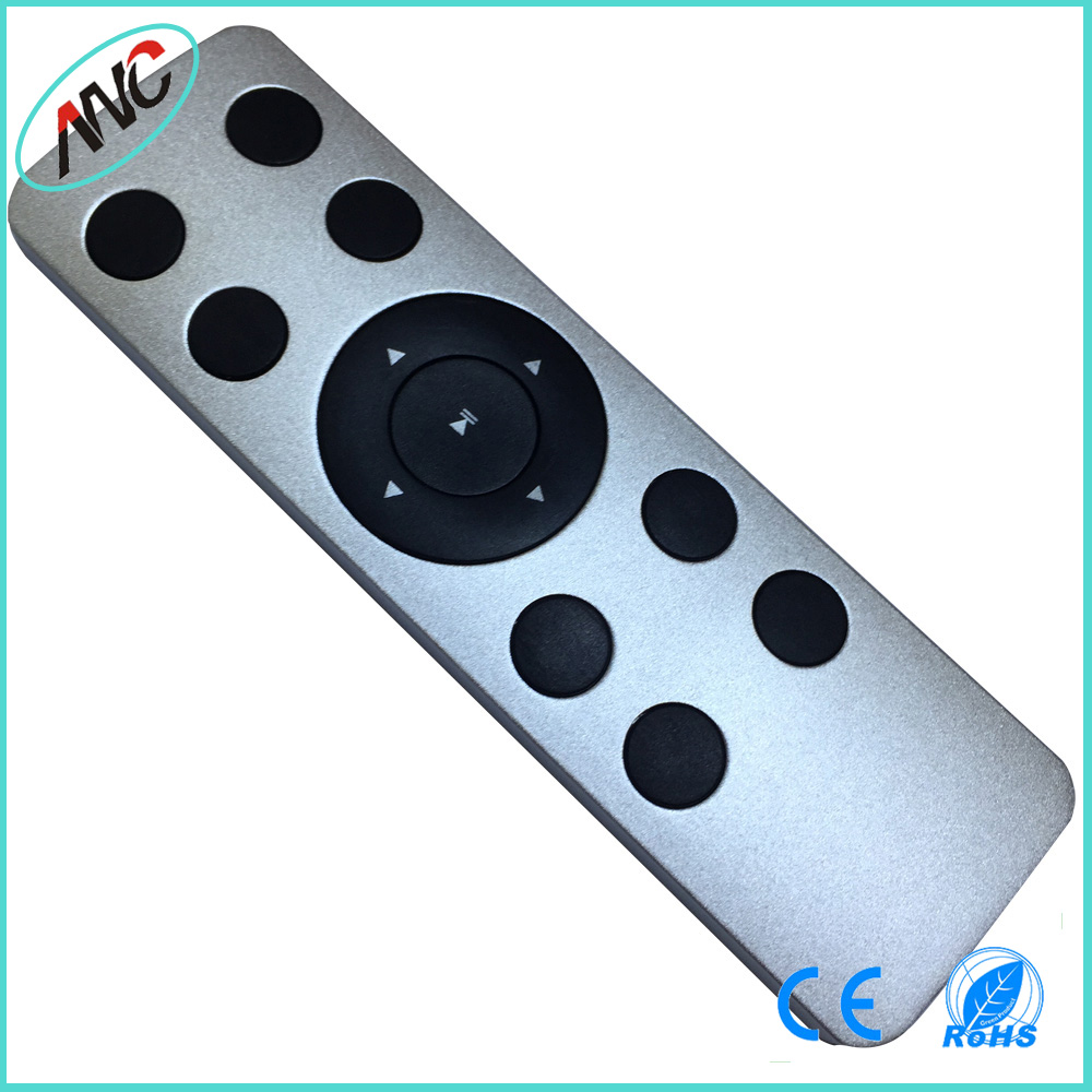 Top Quality black 433mhz remote control