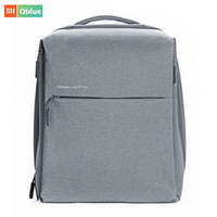 Original Xiaomi Mi Urban Backpack Business Backpack Fashion School Student Bag Light weight Shoulder Bag For Notebook Laptop