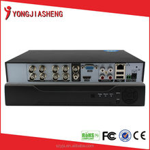 Hottest High Quality H.264 8 Channel Real Time Recording HD SDI CCTV DVR