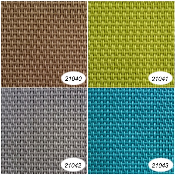 wholesale textilens PVC and polyester vinyl mesh woven vinyl fabric