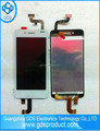 LCD Display Touch Screen Digitizer Glass For Asus Padfone Mini A11 black and white