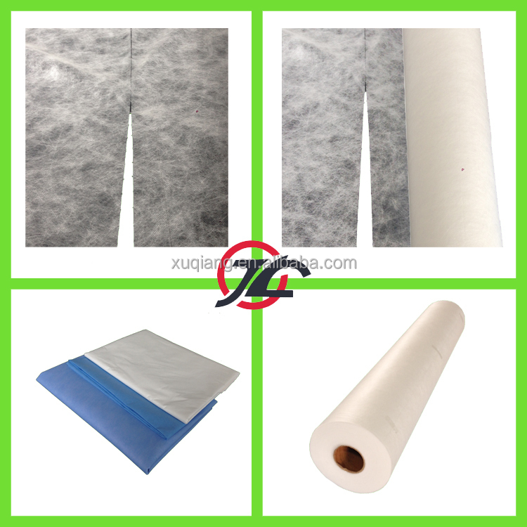 Disposable Sheets For Hotels: Disposable Bed Sheet Roll For Beauty Salon Or Hospital Or