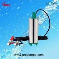 fuel oil transfer pump