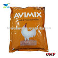 complex vitamin soluble powder
