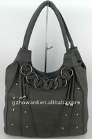 2011 hot sale designer lady handbag very cheap price for autumn and winter