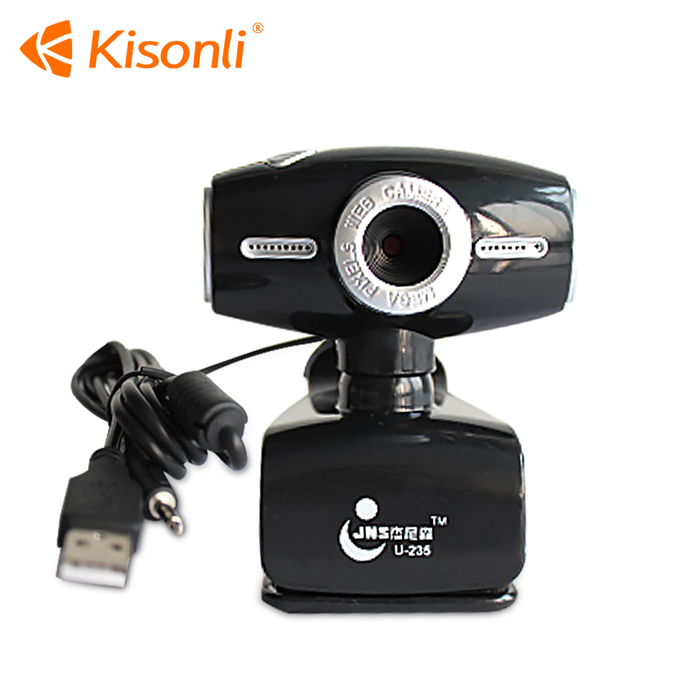 Free driver pc camera usb 2.0 jpeg webcam with microphone