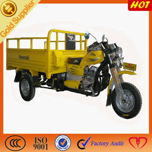 200CC Gas tricycle/ 3 wheel motorcycle Bike