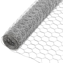 factory price lowes chicken wire mesh specifications roll