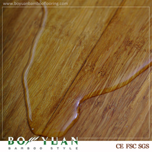 Jiangsu 100% Bamboo Flooring Boards
