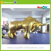 inflatable bull fight toy for adult large used inflatable animal suit cartoon