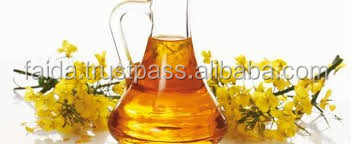 EDIBLE CANOLA OIL