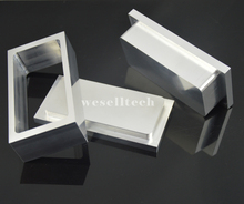 High quality rosin mold Rosin Pre-Press Mold 2&quot; <strong>x</strong> 4&quot; 6061 Aluminum
