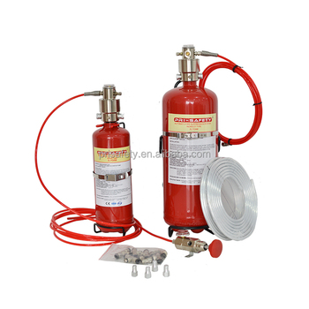 Automatic Fire Suppression Systems Cost