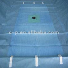 CE&ISO Approved Sterile Disposable Surgical Extremity/Hand and Foot Drape for hospital/clinic/beauty salon