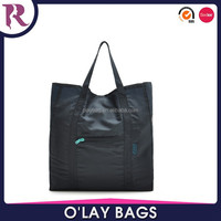 High quality Custom nylon laptop tote bag for wholesale
