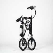 newly design fashion mini electric bike