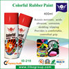 i-like Peelable spray Paint film MSDS available