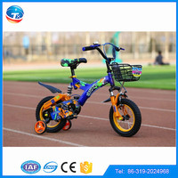 China online shopping wholesale kids cheap folding bike, mini bmx bicycle 3-wheel bicycle for child