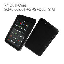 2013 newest 7 inch mid gps e900 tablet pc support dual-core