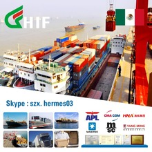 Cheap Ocean Freight To Mexico From China